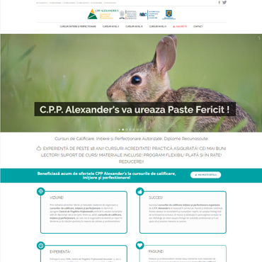 CPPAlexanders.ro